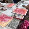 educafe  子どもカラーアートセラピーワークショップ