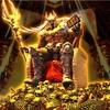 【アナザーゴッドハーデス】天井ストッパー降臨!?スロット復帰したロベルタに襲いかかる負債の嵐!!果たして結果は・・・