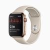 【正式発表】Apple Watchで心電図アプリと不規則な心拍の通知機能が日本でも利用可能に