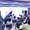 ピアノアレンジセミナー開催いたしました♪