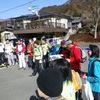 『上州山学掃』という名の清掃イベント