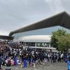 2019 愛知県高等体育大会水泳競技大会に帯同してきました