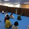 コンディショニング講座@大阪『身体を整えて神経を発達させよう』終了報告