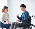 病気や怪我で障害が残ったときにとるべき手続き