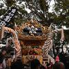 Study: 播州の秋祭り