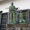 白虎隊士が眠る飯盛山 ~会津街道を行く