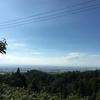 見晴らし良好!大観峯自然公園キャンプ場(立山町)無料☆富山県キャンプ場!