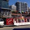 バンクーバーで一番盛り上がるパレードは夏のLGBTプライドパレード!