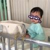 肺炎で入院して知ったこと(9カ月赤ちゃん)