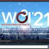 WOI'21に3D研究会が参加します