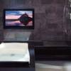 LIXILの最新バスルームスパージュがすごかった!
