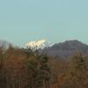 白山からの遠景