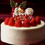 【2018年版】こだわりの店舗がたくさん!香川のクリスマスケーキ3選