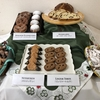 ドイツ菓子実技セミナーに参加してきました