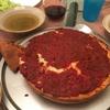 シカゴピザを作ってみた