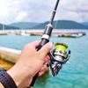 【釣り はじめて】妻が突然、「釣りに行こう」と言い出して…家族連れで釣りに挑戦!まずはサビキ釣りからはじめよう。