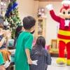 【ボランティア活動報告】幼稚園訪問アクティビティ