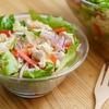 キヌアのサラダのレシピ【キヌアの炊き方】