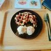 ☆PEACE CAFE☆~自然と目を引かれるおしゃれなカフェ~
