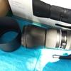 止まらない物欲。 タムロンSP 150-600mm F/5-6.3 Di VC USD G2 買っちゃったよ。