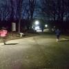 Back to Yoyogi park ~ Namban night