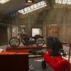 Biker Garage :Mechanic simulator