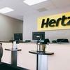 【Hertz|レビュー】アメリカ・レンタカーの大手ハーツでコンパクトカーのレンタル体験
