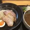 南松本の、つけ蕎麦「尚念」さんがとても美味しかった