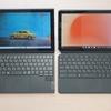 IdeaPad DuetはchromebookとWindowsのどちらが使いやすいか?