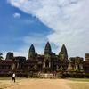 初めての一人旅を決意(カンボジア〜ベトナム編)