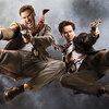 ウィル・フェレル主演の『アザー・ガイズ 俺たち踊るハイパー刑事!』はイケてる刑事・・・以外が大活躍するコメディ映画だ!