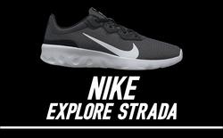 NIKE EXPLORE STRADA(ナイキ エクスプローラー ストラーダ)