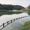 天神池(鹿児島県薩摩川内)