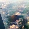 全日空ANA807(成田→スワンナプーム)B787-800 結婚式参加でタイへ SFC修行25フライト目