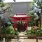 上布田稲荷神社(調布市)の御朱印と見どころ