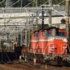 第522列車 「 凸重連!阪和工臨を狙う 」