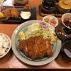 札幌の老舗とんかつ店『玉藤』で夜ごはん♪ハワイ情報も?!紹介!