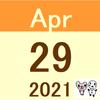 前日比12万円以上のマイナス(4/28(水)時点)
