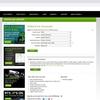 NVIDIA Driverを最新版に更新する
