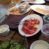 【京都東山七条】ザ・グリル(THE GRILL)ハイアットリージェンシー京都 朝食