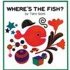 子供たちに読み聞かせをしたい英語の絵本「where's the fish?」