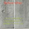 補修した跡もわからない部分色合わせ美装技術!コンクリ外壁のこすりキズ補修美装のご注文です!