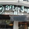 After You(アフターユー)〜期間限定のマンゴースティッキーライスかき氷が美味しい!!〜