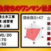 11.一般土木の上級経営者!【金持ちのワンマン社長】の職業を解析した!
