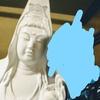 【仏界のアベンジャーズ】仙台大観音に行ってみた【全長100mの仏像】