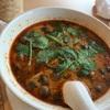 ハラール対応タイ料理