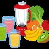 酵素の摂り方を工夫して酵素たっぷり生活!ジュースレシピもあるよ!