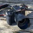 発売直前レビュー!Canon EOS M5で撮る秋の筑波山