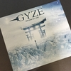 GYZE(ギゼ) 3rd Album『Northern Hell Song』レビュー