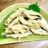 ワカサギの米粉天ぷらでカルシウムを  低フォドマップ&グルテンフリー
